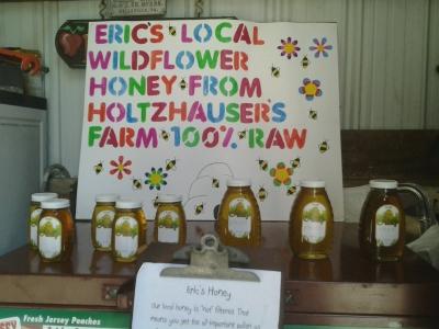 Holtzhauser\'s Farm
